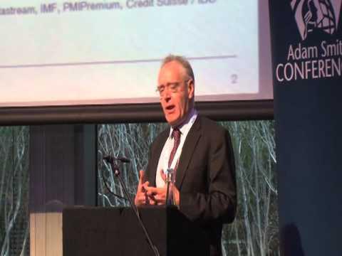 Robert Parker, Vice-Chairman Credit Suisse Asset Management