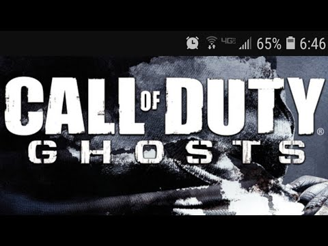 Blackout -  Call Of Duty Ghosts LIVE Walkthrough Part 3 With Commentary