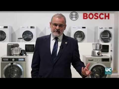 La UC, En Las Jornadas De Investigación De BSH Electrodomésticos España