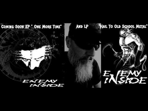 Enemy Inside-Tormentor (Kreator cover)