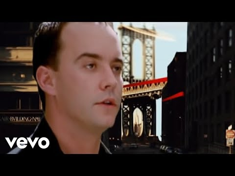 Dave Matthews Band - Where Are You Going (VIDEO)