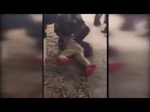 WIOD-AM Local News - Video of Another Tough Teen Takedown By Police