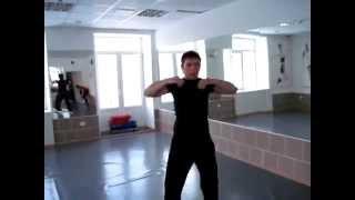 Видео урок Тектоник #3(Уроки танцев Тектоник, учимся танцуем., 2010-03-11T20:34:57.000Z)
