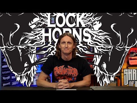 Patreon Update: Help us bring back Lock Horns!