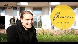 Lidé na fakultě - Adrián Sarvaš