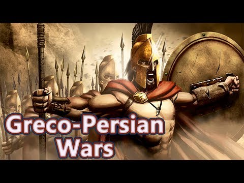 Greco-Persian Wars (Complete) - Ancient History - See U in H