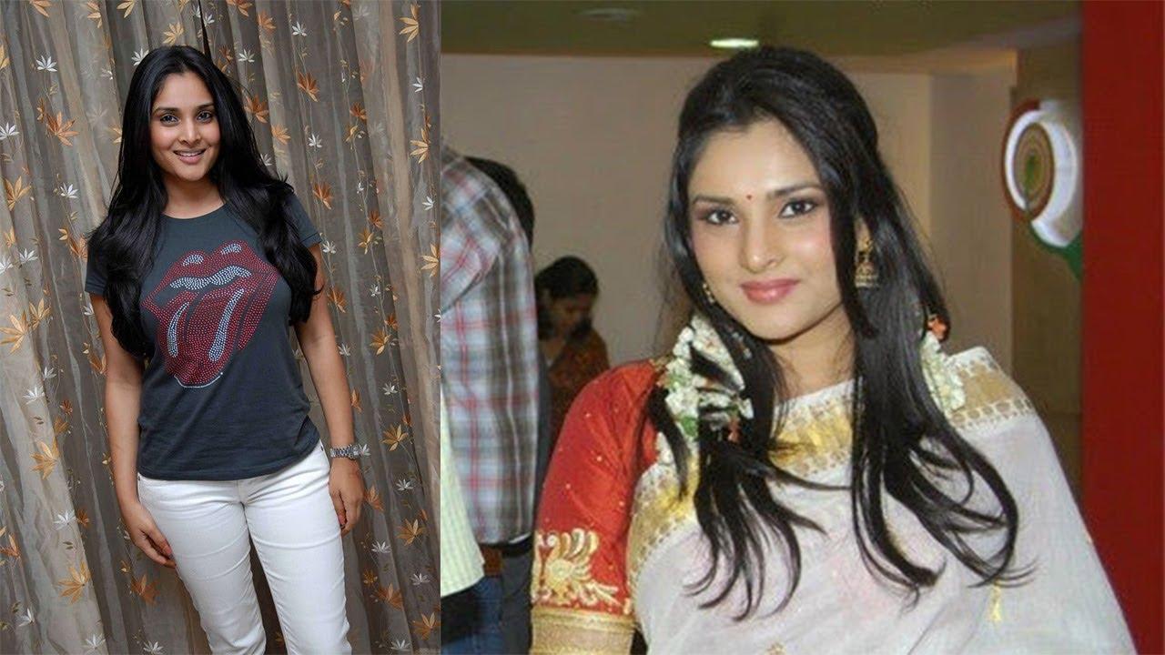 Divya Spandana (Now Ramya)