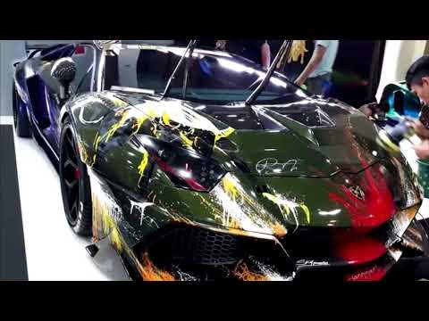 65 Gambar Mobil Lamborghini Paling Keren HD Terbaik