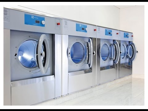Electrolux delivers lowest cost per wash and superior laundry results