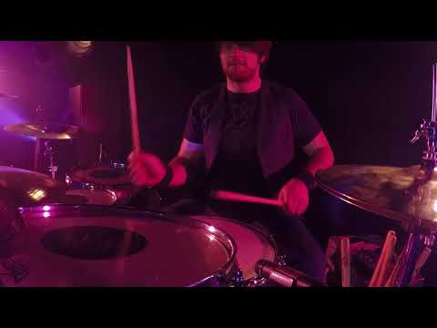 "Jason Hartless w/ Joe Lynn Turner ""Jealous Lover"" live in Detroit, MI"
