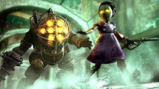 BIOSHOCK: The Collection Trailer (PS4, Xbox One - 2016)
