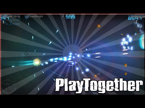 Play Together - Really Big Sky [Part 1] |