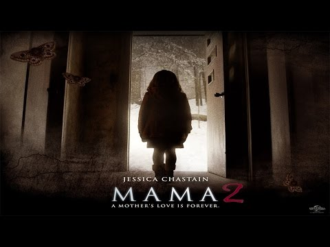 Mama 2 Official Trailer #1 (2017) - Horror Movie HD