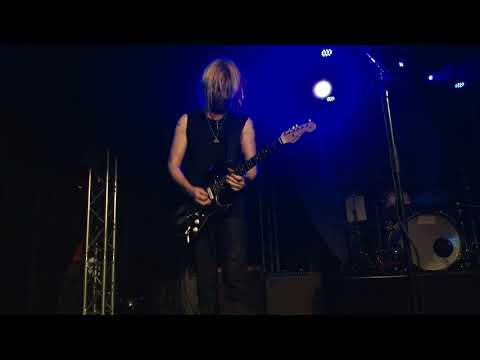Kenny Wayne Shepherd - Nothing But the Night | De Pul - Uden | 3/11/2017
