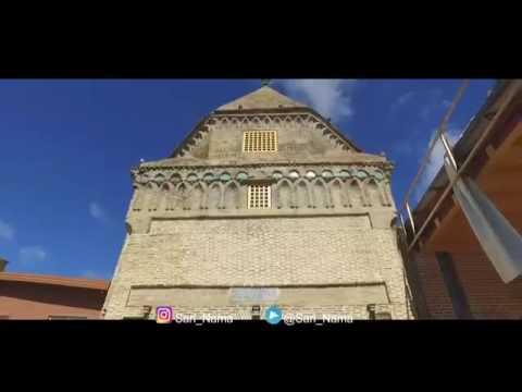 Farsi/Persian voiceover sample