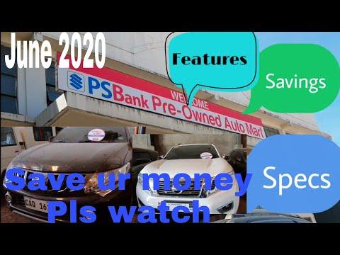 Видео: Psbank easy-bidding of pre-owned cars #preownedcars, #repossessedcars, #psbankrepo, #repocars