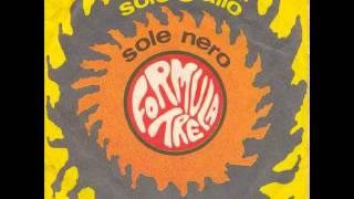 Sole Giallo Sole Nero