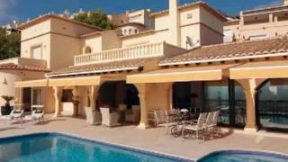Vacances Luxe Espagne - Location Villas Luxe Espagne