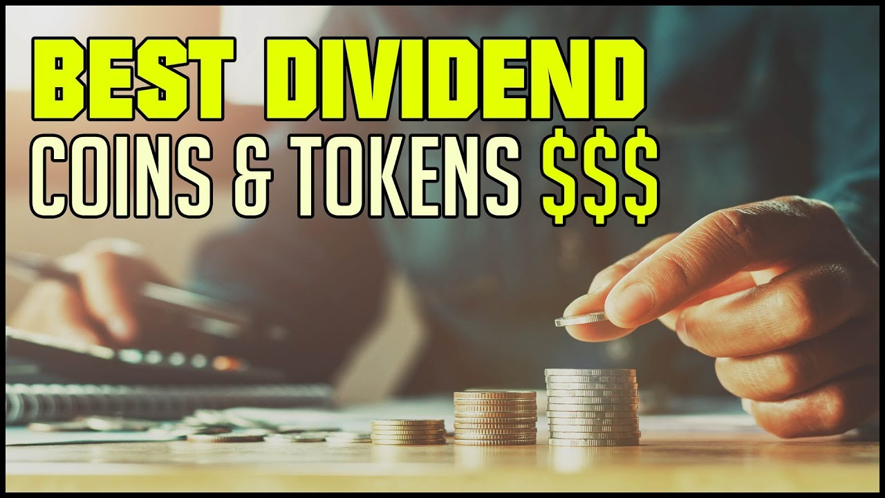 cryptocurrency coins that pay dividends