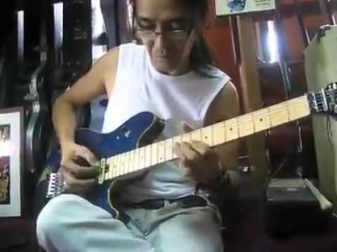 Nur Nilam Sari Solo by Search Guitarist