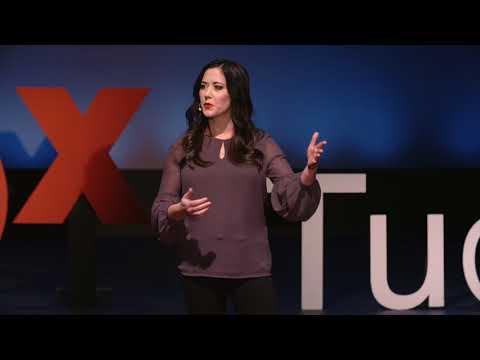 Listen to the Monster in Your Closet   Star Hansen   TEDxTucson