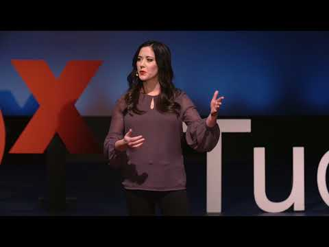 Listen to the Monster in Your Closet | Star Hansen | TEDxTucson