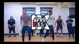 AFRODESI IX | Yaari Yeah X Juice | Choreography by Aakash, Pranav, Ashoka