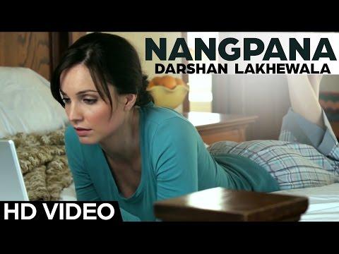 Darshan Lakhewala - Nangpana   Latest Punjabi Song