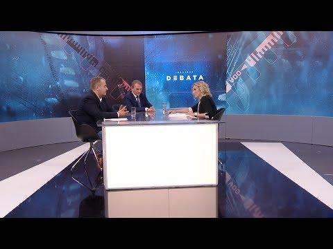 Insajder debata o doživotnom zatvoru, rušenju u Hercegovačkoj, kontroli suda... (VIDEO)
