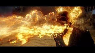【电影有毒】身上燃着不灭的地狱之火,他从地狱归来,只为惩罚罪人!