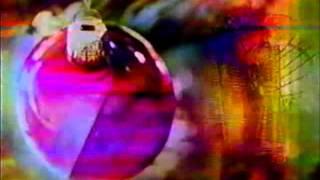 TV  Dominicana Bumper ID : Telesistema- Navidad (2002)
