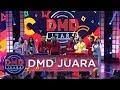 Lagi Lagi Team Rina Jawab Tapi Ko Teamnya Iis Dahlia Yang Menang - DMD Juara (19/10) Mp3