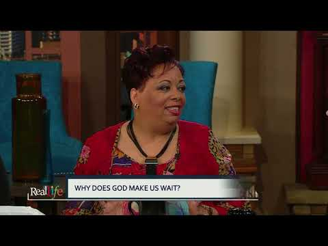 Why Does God Make Us Wait? | Sister2Sister