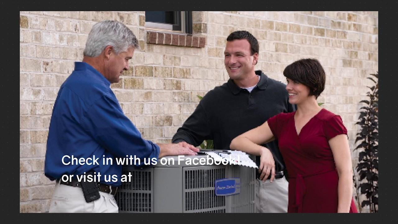 Puyallup WA HVAC Dealers/HVAC Contractors/American Standard Heaters ...
