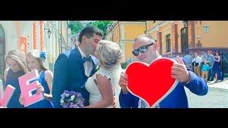 Лучшее свадебное видео  Танцевальная свадьба в Киеве  Video full HD(, 2015-03-06T21:22:24.000Z)