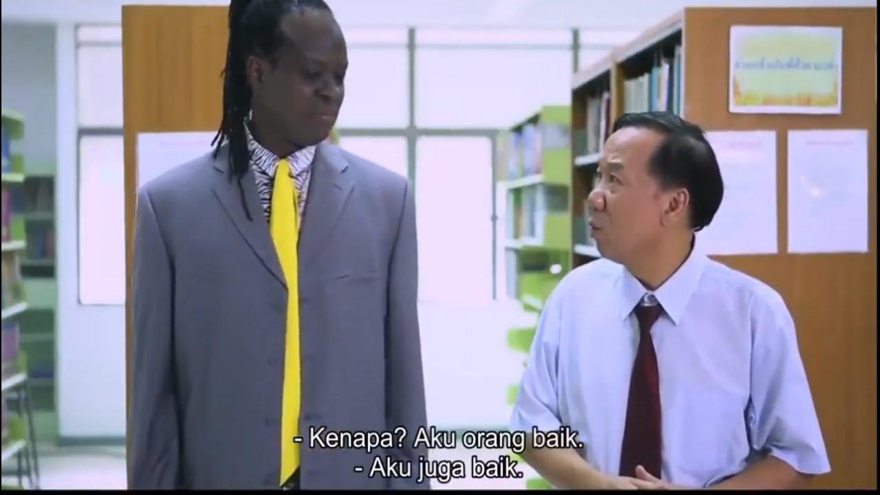 Download Flim Thailand Super Lucu || Subtitle Indonesia