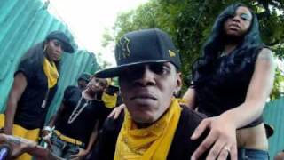 Vybz Kartel - Neva See A Gyal Me Love So Much [Edit Version]  Aug 2010~ U.T.G - Black Street Prod
