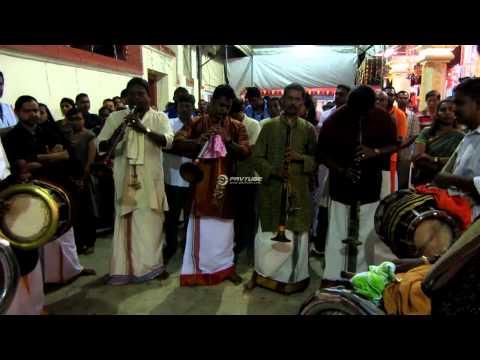 Natharmudi Mel Irukkum - Instrumental (Nadhaswaram)