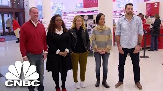 An Exercise In Personal Branding | The Partner | CNBC Prime