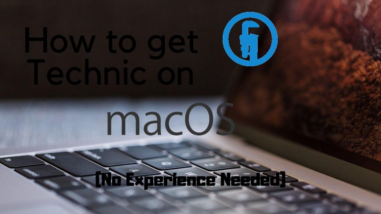 why wont minecraft open mac