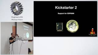 Introduction to MicroPython - Singapore Python User Group