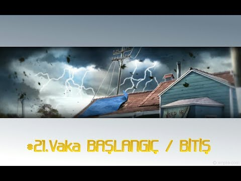Criminal case Pacific Bay #21.Vaka - Thunderdome Altında