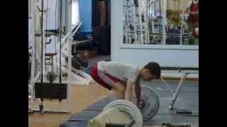 Хафизов Илья, 15 лет, вк 42 Рывок 47 кг