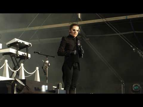 """GHOST - """"Faith"""" (Live Download Festival 2018)"""