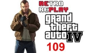 Grand Theft Auto 4 pt109 - Buoys Ahoy