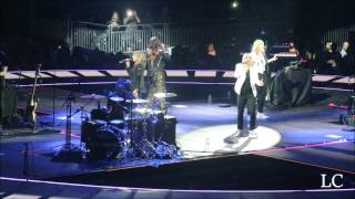 All Saints - Never Ever, live at the O2