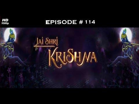 Jai Shri Krishna - 16th January 2009 - जय श्री कृष्णा - Full Episode