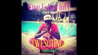 Twesotinge -   King Fahad Intl New Ugandan Music 2015 (Audio Promo)@Shiftpromotionz