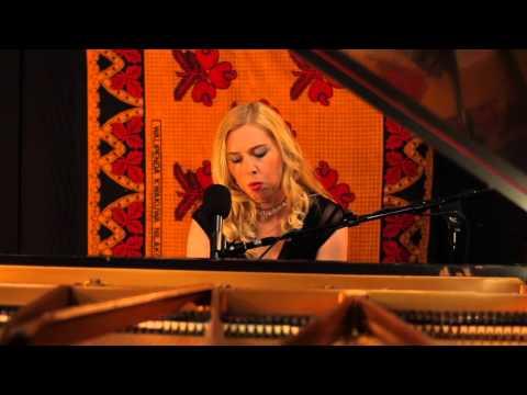 Adrienne Fenemor Piano Entertainer Medley