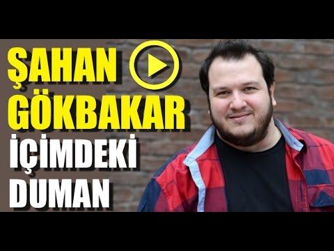 Şahan Gökbakar - İlyaş Yalçıntaş İçimdeki Duman Şarkısı - Video - Süper Parça 19/10/2015